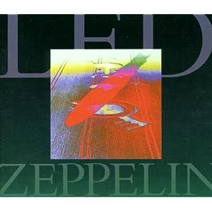 Led Zeppelin Box Set, Vol. 2