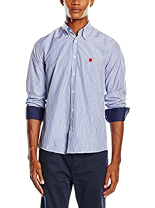 POLO CLUB Camicia Uomo Gentle Trend