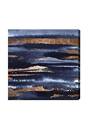 Oliver Gal 'Pleasant Distraction' Canvas Art