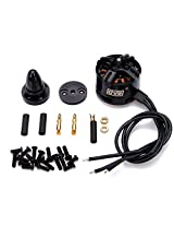 Dys Be1806 2300 Kv Brushless Motor Black Edition For Multicopters Multicopters Parts