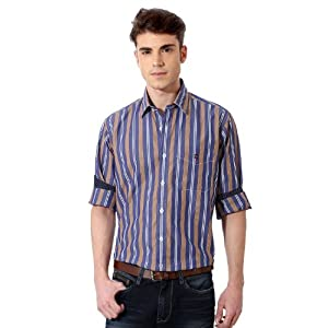 Sport Striped Shirt