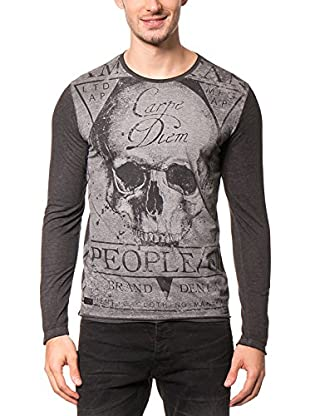 AMERICAN PEOPLE Longsleeve Hill