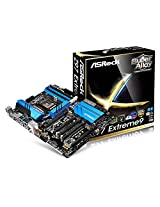 Asrock Z97 Extreme9 LGA1150 DDR3 MotherBoard (Z97 Chipset, SLI/XFire, DDR3 3200 + OC) for 5th, 4th/4th New Generation Processors