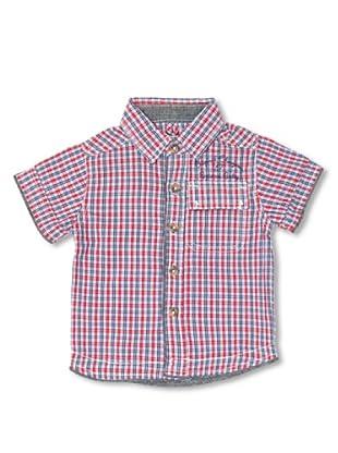 Chevignon Kids Camisa Gadsden (Rojo)
