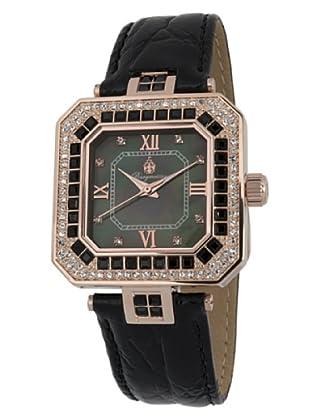 Burgmeister Damen-Armbanduhr XS Sevilla Analog Quarz Leder BM171-322