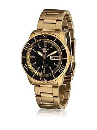 Seiko Reloj SNZH60K1 Negro