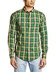 Basics Men's Casual Shirt (8907054308729)