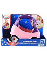 Little Tikes Musical Cozy Coupe - Princess