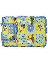 Little's Baby Bed - Blue