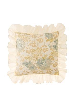 Pom Pom at Home Sofia Decorative Pillow Sham, Blue