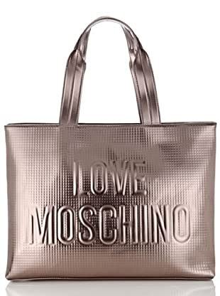 Love Moschino Shopper zinn