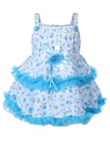 Baby Hug - Singlet Party Dress With Bloomer