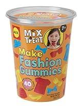 ALEX Toys Craft Mix A Treat Make Fashion Gummies