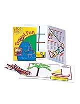 Wikki Stix Travel Fun Kit