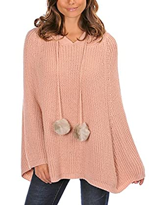 Nice&Rock Poncho Annabelle