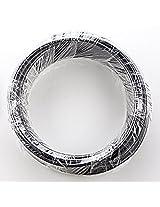 Bonsai Aluminum Training Wire Roll Bonsai Tools 4.5 Mm Diameter 400g / Roll