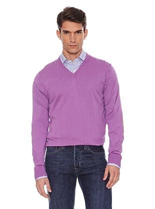 Hackett Jersey Sport (Violeta)