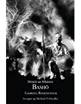 Mistéir an Mháistir Bashō