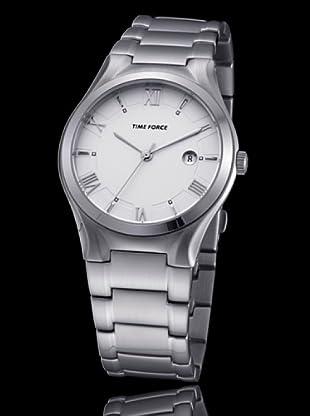 TIME FORCE 81254 - Reloj de Caballero cuarzo