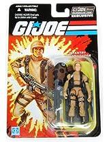 "G.I. Joe Club Exclusive 3.75"" Figure Infantry Squad Leader: Grunt"