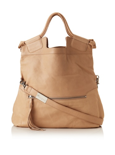 Foley + Corinna Women's Mid City Large Tote (Dusty/Pink)