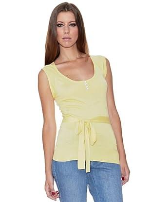 Caramelo T-Shirt (Gelb)