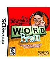 Margot's Word Brain - Nintendo DS