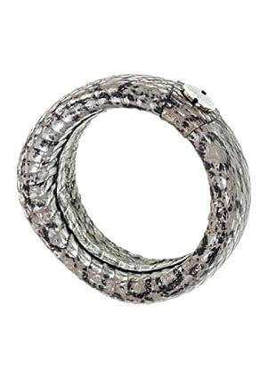 Furla Armreif Guggenheim Silber
