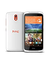 HTC Desire 526G Plus (Fervor Red, 16GB)