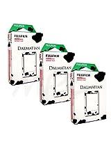 Fujifilm Instax Mini Instant Film Dalmation 30 Images