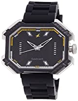 Fastrack Sports 3100Sp02 Mens Watch