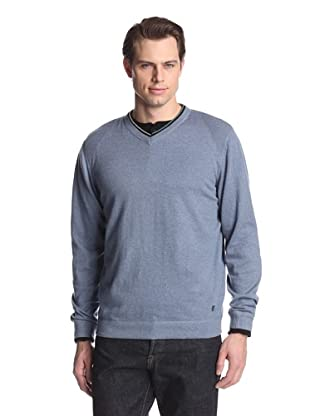 Nat Nast Men's Kennedy Sweater (Winter Sky)