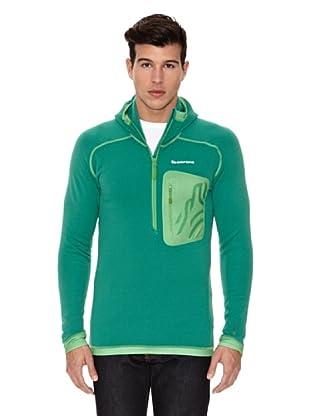 Grifone Camiseta Jay (Verde)