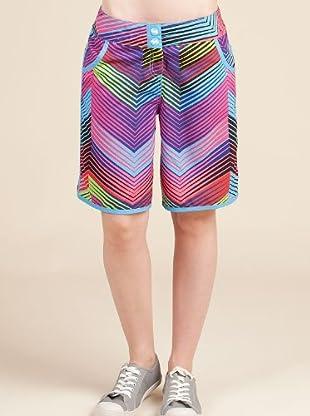 Billabong Short Summer (Multicolor)