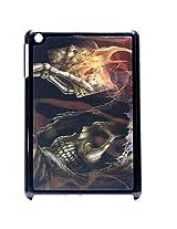 3D Effect Skull Picture Hard Back Case Cover For Ipad Mini /Ipad Mini 2