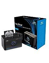 Vantec 2.5/3.5-Inch SATA I/II to USB 3.0 Hard Drive Dock, Black (NST-D300S3-BK)