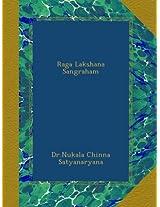 Raga Lakshana Sangraham