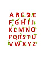 LEARN YOUR ABC's Poster