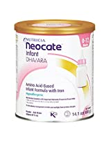 NUTRICIA NEOCATE INFANT DHA ARA (0-12M) - 400G
