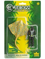 Wild Republic E-Team Blister Ray