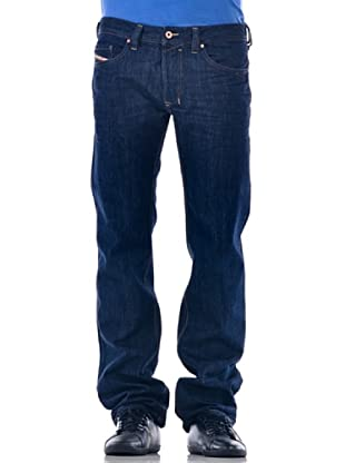 Diesel Pantalón Lee (Azul Oscuro)
