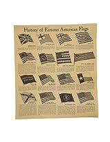 Revolutionary War Us American Flag Model: , Toys & Games For Kids & Child