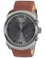 Diesel Analog Grey Dial Men's Watch DZ4256