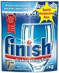 Finish Salt, Blue - 2 Kg