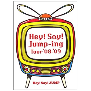 Hey! Say! JUMP Memories