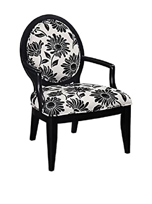 Coast to Coast Harrington Accent Chair
