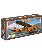 Minicraft Models Piper Super Cub Us Army 1/48 Scale
