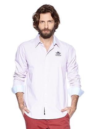 NZA New Zealand Auckland Camisa Básica Ilium (Rosa Claro)