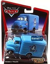 Disney / Pixar Cars Take Flight Exclusive 155 Die Cast Car Nasca Truck