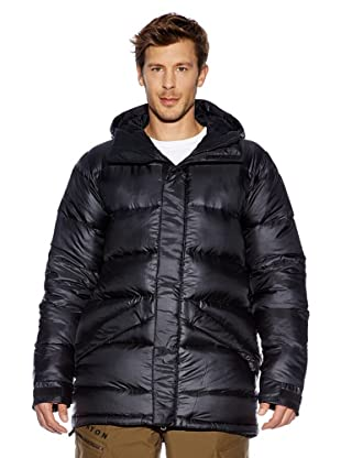 Burton Jacke Ra Rub Down (true black)